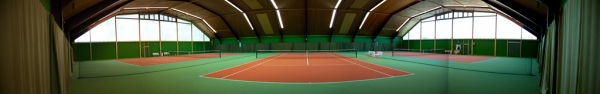 Panorama Tennishalle