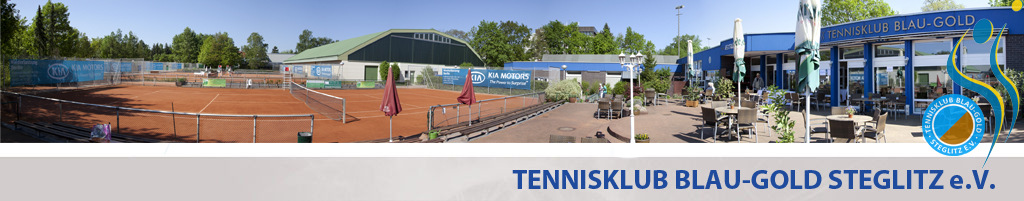 Tennisklub Blau Gold Steglitz e.V.