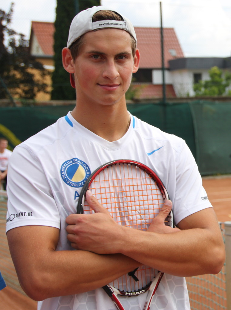 Andreas Pavlenko