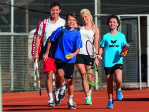 Tag der offenen Tür @ Tennisklub Blau-Gold Steglitz | Berlin | Berlin | Deutschland