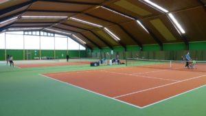 Blau-Gold Steglitz LK SERIES 2019 @ Tennisklub Blau-Gold Steglitz