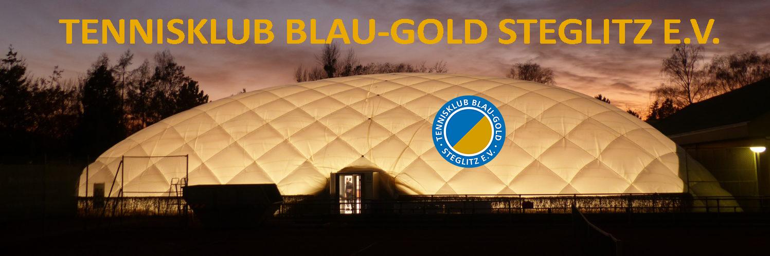 Tennisklub Blau-Gold Steglitz e.V.
